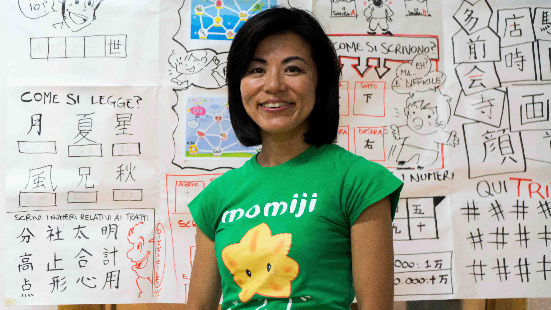 Mina Yoshida