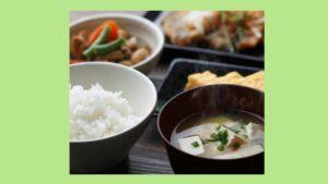 mangiare insieme giapponese