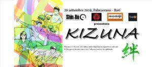 Kizuna II edizione