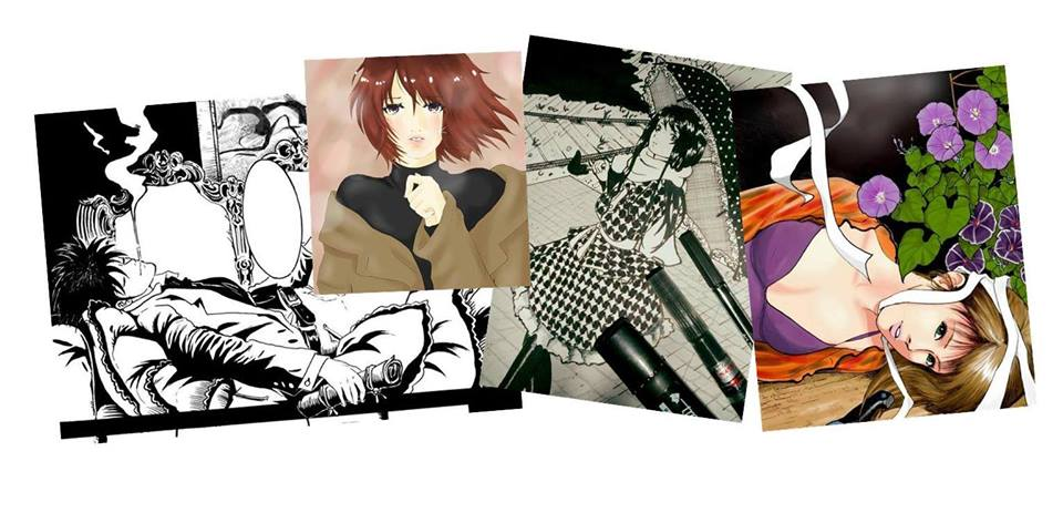 Corso di manga