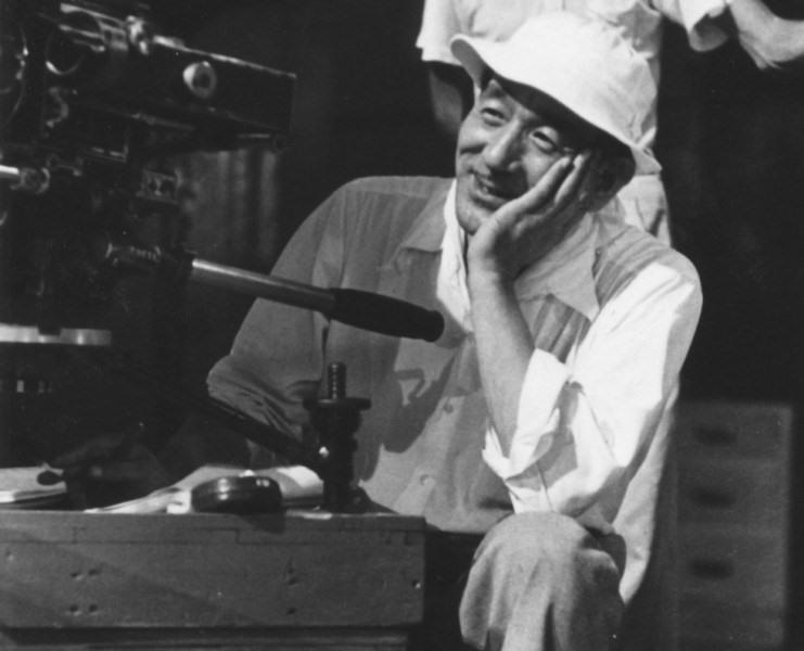 Jasujirō Ozu