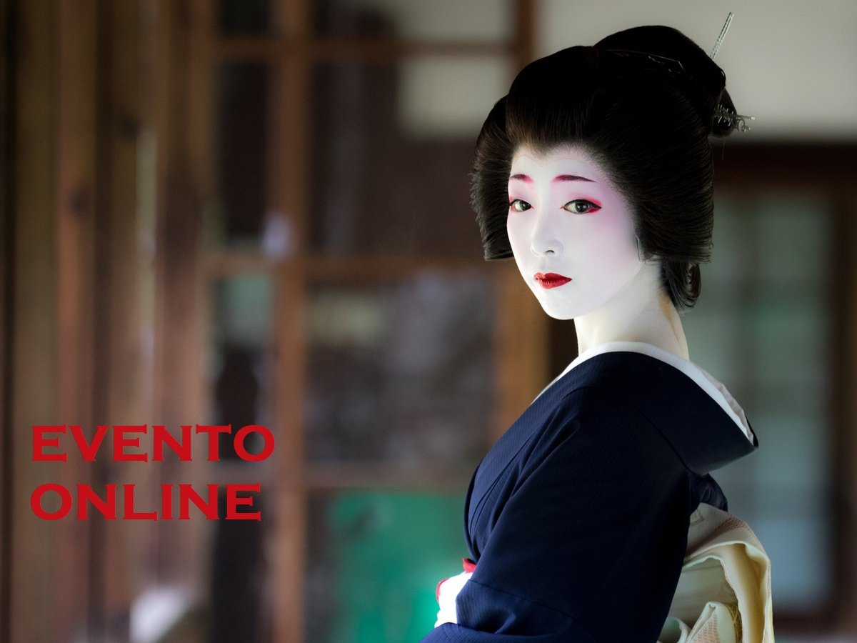 Mondo delle geisha a Kyoto