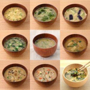 LEZIONE DI CUCINA - MISO SHIRU (味噌汁)